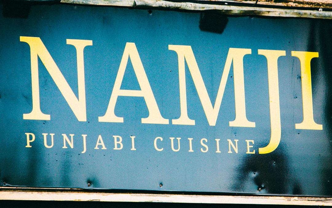 Namji / Give Back 2U UK