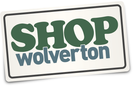 Shop Wolverton