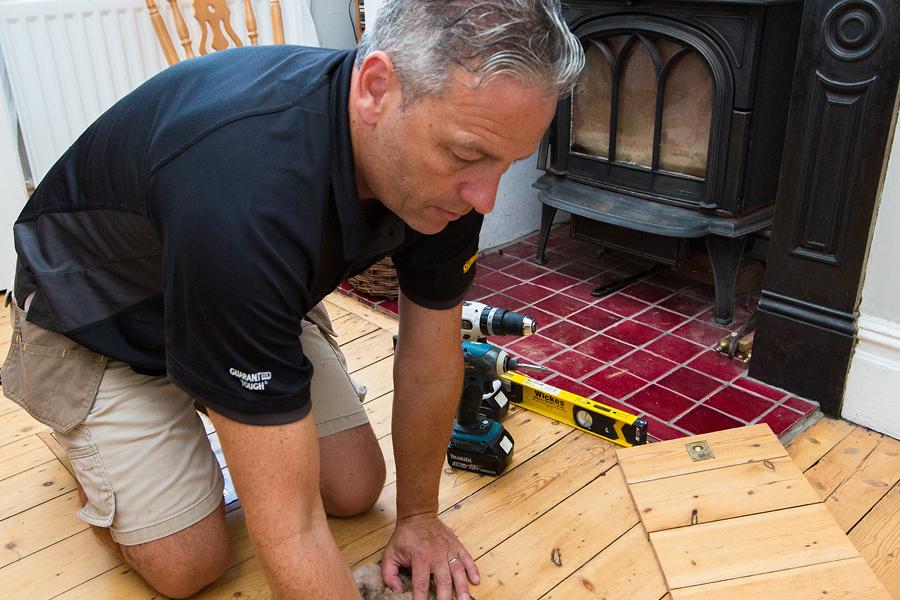 Sapwell's Property Maintenance